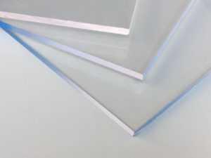 Как сделать оргстекло прозрачным?