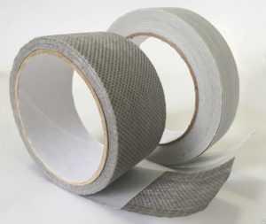 Перфорированная лента для сотового поликарбоната — виды и применение
