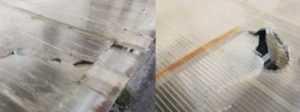 Чем заклеить поликарбонат на теплице: как склеить между собой
