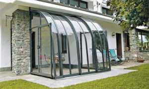 Монолитный поликарбонат: свойства и применение