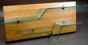 Мебель из оргстекла: основы технологии