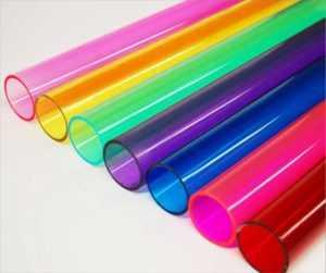 Поликарбонатные трубы: где и как их используют