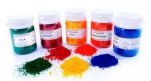 Как покрасить оргстекло