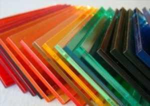 Изделия из оргстекла – прочная, надежная и долговечная продукция широкого применения